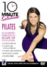 10 Minute Solution: Pilates DVD NUOVO