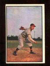 1953 BOWMAN COLOR BOB FELLER #114 (500.00)  EX  UT9526