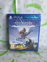 New & Sealed PS4 game Horizon Zero Dawn : Complete Edition - Playstation 4 (T3)