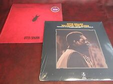 OTIS SPANN Colossus W/ PETER GREEN AUDIOPHILE 180G EDITION +WALKING THE BLUE LPS