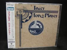 FACES Long Player JAPAN CD Ronnie Wood Rod Stewart Rolling Stones The Who