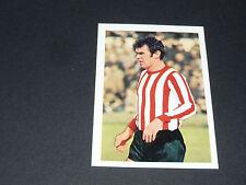 250 JOHN McGRATH SOUTHAMPTON SAINTS FKS PANINI FOOTBALL ENGLAND 1970-1971