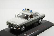 Gaz Volga M24 Volkspolizei 1969 Ist 041 1/43 Police