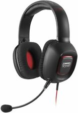 Creative Sound Blaster Tactic 3D Wrath Gaming Headset (IL/RT6-9118-GH0180B-UG)