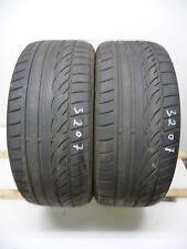 2x 255/45 R18 99V Dunlop SP Sport 01