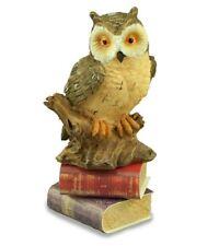 Reutter Porzellan Miniaturen - Bücher Eule (1.798/6) Buchständer Puppenstube