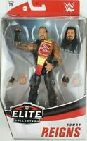 Roman Reigns - WWE Elite 79 Mattel Toy Wrestling Action Figure