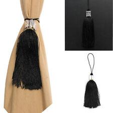 Accessoires noir sans marque pour rideau et store