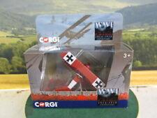 CORGI SHOWCASE. WW1 Centenary Collection. Fokker Dr1.  CS90612.