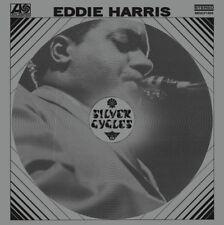 EDDIE HARRIS - SILVER CYCLES  VINYL LP NEU