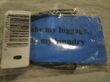 INVENTIVE TRAVELWARE LUGGAGE TAG BRAND NEW IN PLASTIC