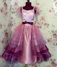 HERMIONE GRANGER YULE BALL GOWN FANCY DRESS AGE 6-8 YEARS STUNNING!