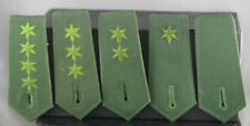 Epaulettes Police Collectables