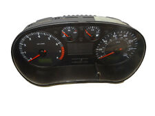 *SEAT LEON MK1 1M 2.0 2002-2006 INSTRUMENT CLUSTER CLOCK 1M0920922A - APG