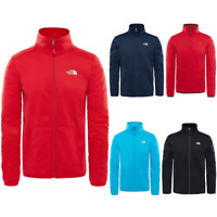 THE NORTH FACE TNF Tanken Outdoor Hiking Warm Fleece Jacket Mens All Size New