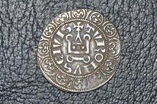 Philippe IV gros tournois a l'O rond