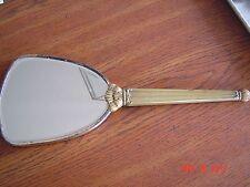 Vintage Hand Vanity Mirror