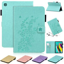 For Samsung Galaxy Tab A 10.1inch T510 T515 2019 Case Cover Leather Wallet Stand