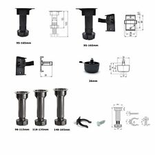 More details for plastic feet legs cupboard cabinets kitchen furniture sets