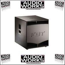 FBT promaxx 15SA 1200W Active Bass / SUBWOOFER PA DJ