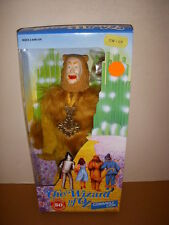 Vintage 1988 Multi Toys Corp., Cowardly Lion #8875, The Wizard of Oz, NRFB!