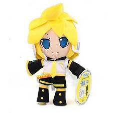"Anime Kagamine Vocaloid Plush Toy Doll Len Boy Cute Gift 12"" Gift For Fans"