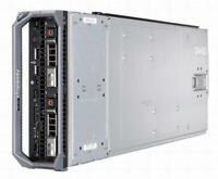 Dell PowerEdge M610 II Blade Server 2×Six-Core Xeon 2.66GHz + 72GB RAM + 2×300GB