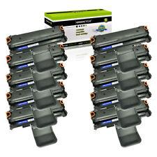 10PK LASER TONER MLT-D108S for Samsung ML1640 ML2240 ML1641 ML1642 ML2241 ML2242