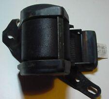 VW Volkswagen Golf 1988 1989 1990 Right Lap Belt Retractor Rear