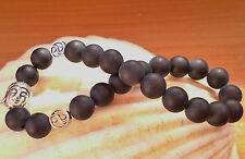 Gemstone Alloy Bracelets for Men