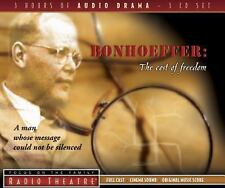 Radio Theatre: Bonhoeffer - The Cost of Freedom : A Man Whose Message Could...