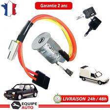 Neiman antivol de direction Renault super 5 express neuf garantie 1 an