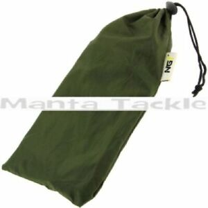 NEW Spare Carp Bivvy Tent Pegs Case Bag Pouch Storage Shelter Camping Fishing