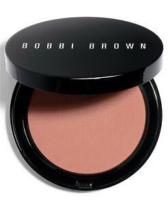 NIB Full Size Bobbi Brown Bronzing Powder .28 oz / 8 g NATURAL