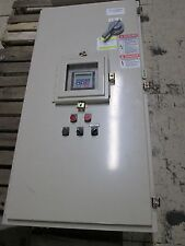 Toshiba H3 Nema 12 AC Drive VT130H3U4110 H34110AFNC-2 10HP Used