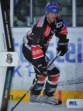 013 Barry Tallackson Augsburger Panther DEL 2010-11