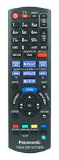 Panasonic SC-BTT400 Genuine Original Remote Control