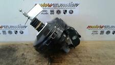 AUDI A4 Mk4 (B8) Brake Servo Inc Master Cylinder 2.0 TFSI 8K0612103M