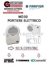 ACI FARFISA MD30 COMPATIBILE POSTO ESTERNO URMET 824/500 LT TERRANEO 2659N