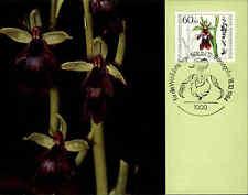1984 Deutsche Post BERLIN Wohlfahrtspflege Zuschlagsmarke 60+30 Pf. Pflanzen