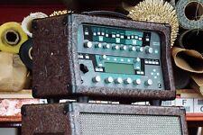 Kemper profiler amp shell - tan western