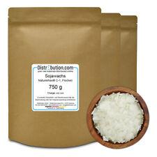 2,25 kg Sojawachs, NatureWax® C-1, natürlich weiß, Kerzenwachs zum Kerzen gießen
