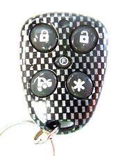 Astra 7T7 remote keyless car starter opener clicker autostart FOB transmitter