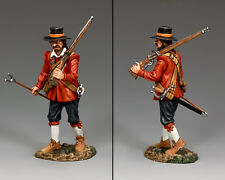 KING AND COUNTRY English Civil War Walking Musketeer B PnM041