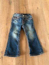 True Religion Kids Denim Jeans