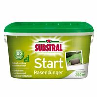 Substral Start-Rasen Dünger - 5 kg - Rasendünger Startdünger Neurasen Aussaat