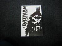 Batman Black & White hardcover Vol. #2 - 2001 NM, Alex Ross