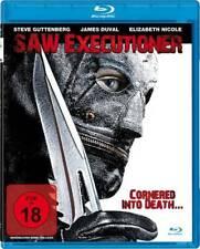 Saw Executioner - Blu-ray