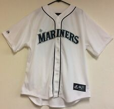 MLB Jersey Mariners Pineda # 36 Jersey XL Majestic Genuine Licensed Merchandise