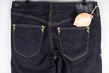 Womens DIESEL Jeans VIXY WASH 008AA_STRETCH Raw Denims W31 L32 RRP £130  P30